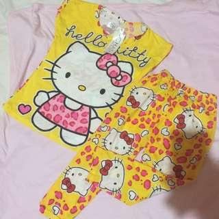 Hello Kitty Terno