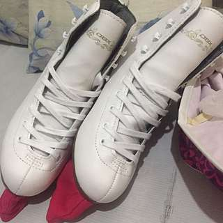 DBX Ice Skates