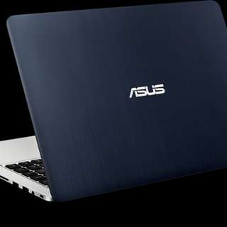 ASUS LAPTOP K401UQK (LAPTOP ACCESSORIES PROVIDED!!!)