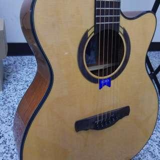 [西瓜吉他館]全新,免運,DOTCH MD-100C-NT 木吉他,雲杉木面板