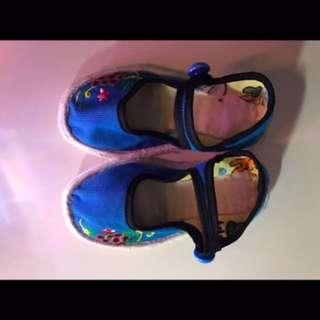 Baby Shoes 13 Handmade