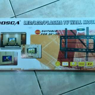 Bosco Wall Mount Bracket for 22 to 55 inches TV