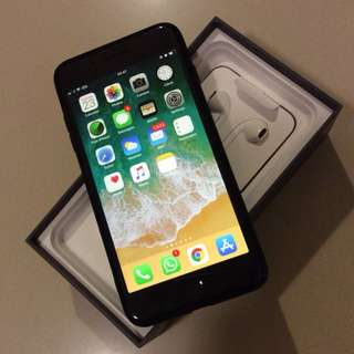 iPhone 8 Plus 128 gb black 黑色 大機 128gb