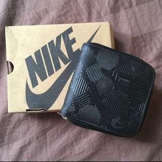 Nike Black Wallet AC1483
