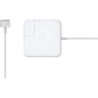 100% ORIGINAL Apple 45W MagSafe 2 Power Adapter for MacBook Air