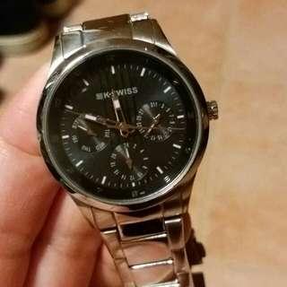 K-Swiss Watch女裝錶