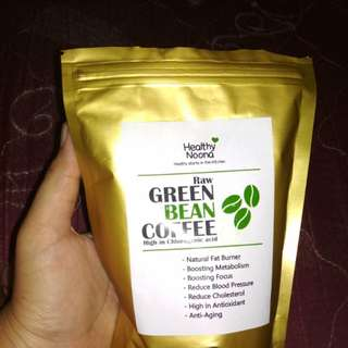Green Bean Coffee Diet Pelangsing