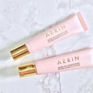 AERIN 🌹 Rose Lip Conditioner
