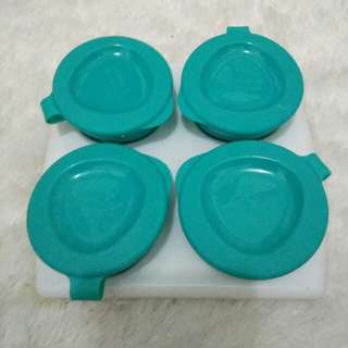 Tommee tippee pop up freezer pot and tray