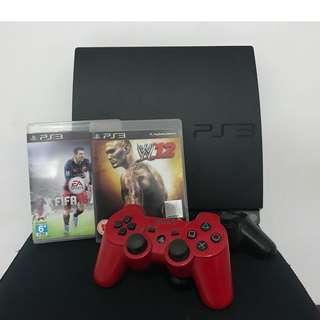 Playstation 3 ( Full set)