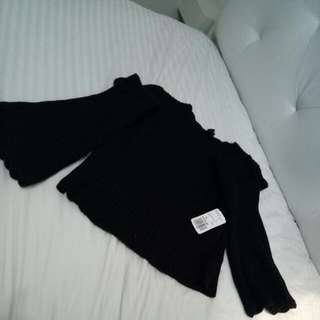 F21 Knitted Top Brand New