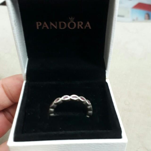潘朵拉戒指,第2是1300
