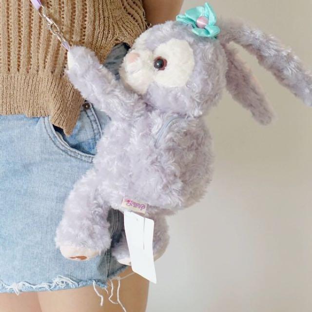 史黛拉兔🐰背包🎒