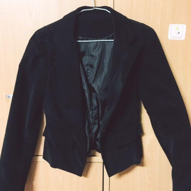 女生西裝外套正式外套