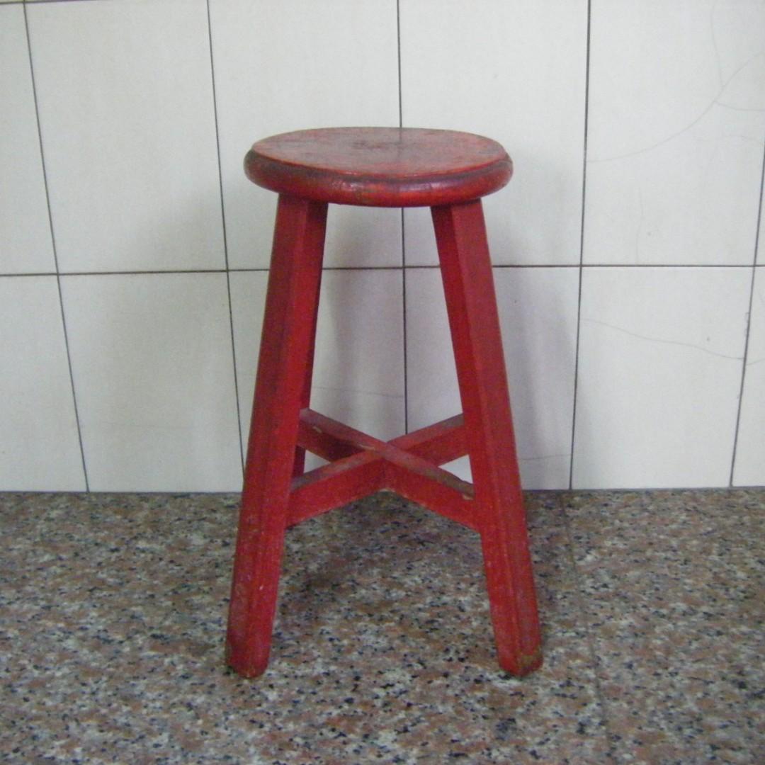 早期木椅 (自取)