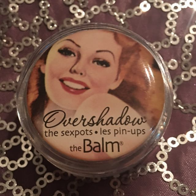 the Balm Overshadow Work Is Overrated