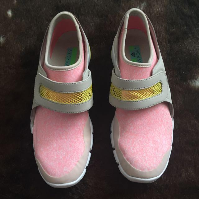 Adidas Stella Sport runners Size 7