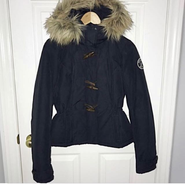 A+F winter jacket