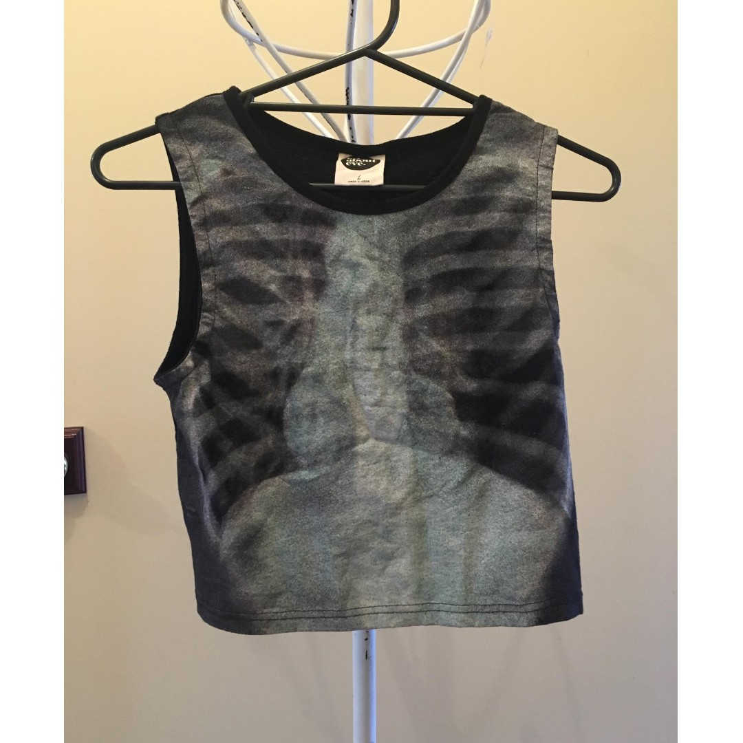All About Eve Top size 6