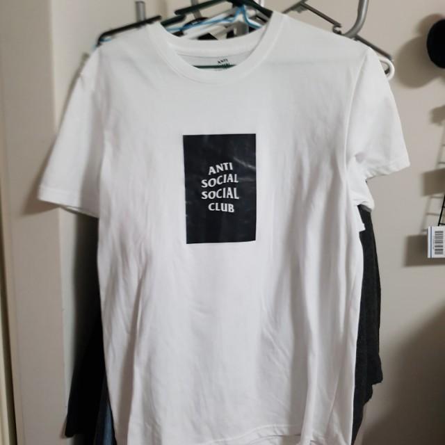 Antisocial Social Club Tshirt