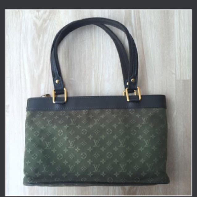 ASLI Louis Vuitton monogram bag