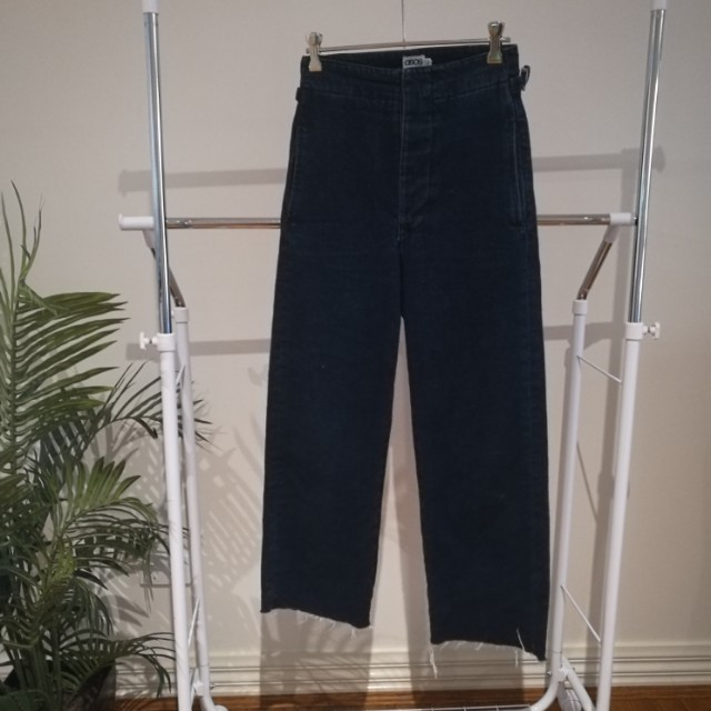 Asos 70's Inspired Denim Jeans - W24