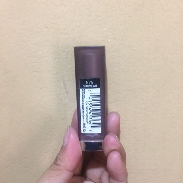 Authentic Maybelline matte lipstick💋💋
