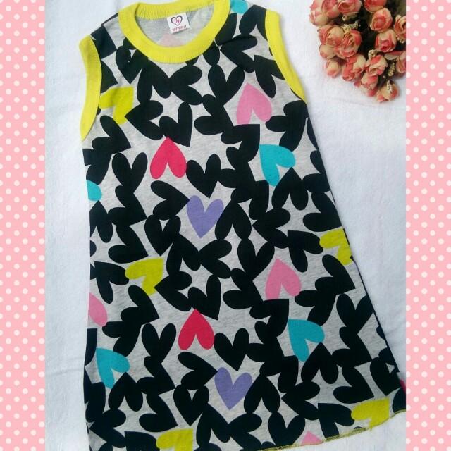 Baju anak size 3-4 tahun
