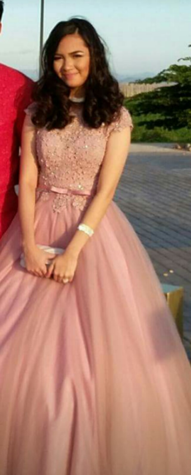 Ball gown  for sale