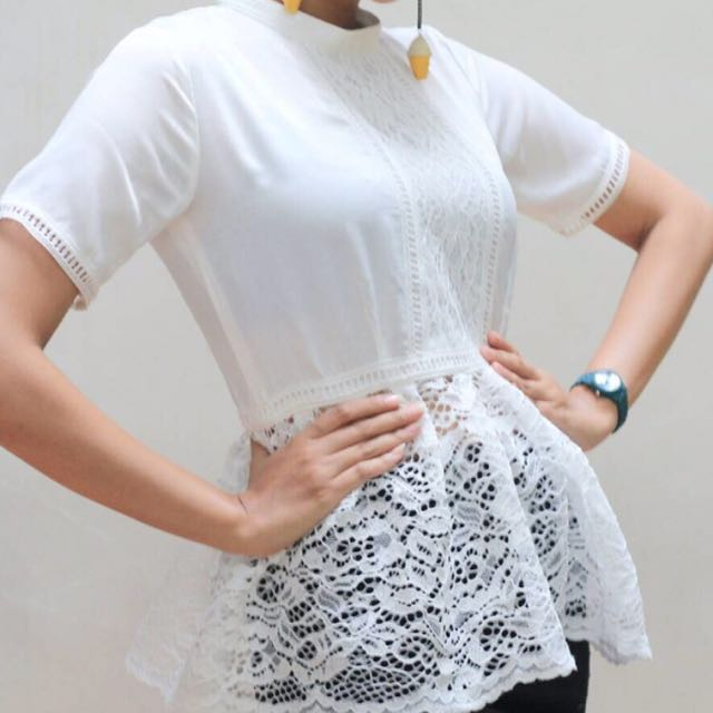 baloteli blouse