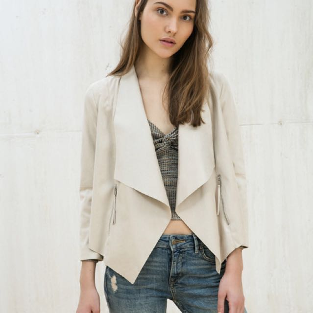 BNWT Bershka Outerwear