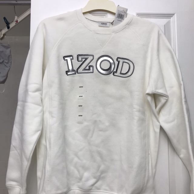 Brand new with tag IZOD sweater size XS