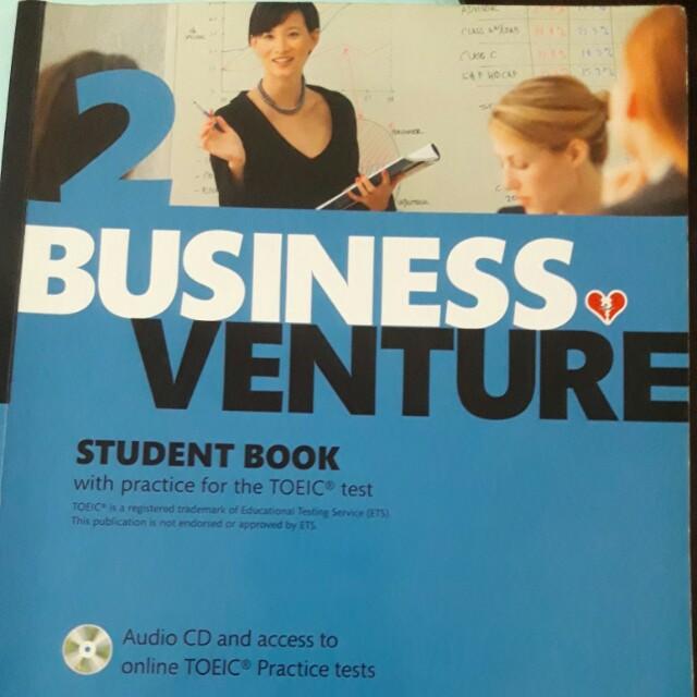 BusinessVenture2(含光碟)