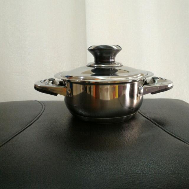Casserole with Lid / Pot