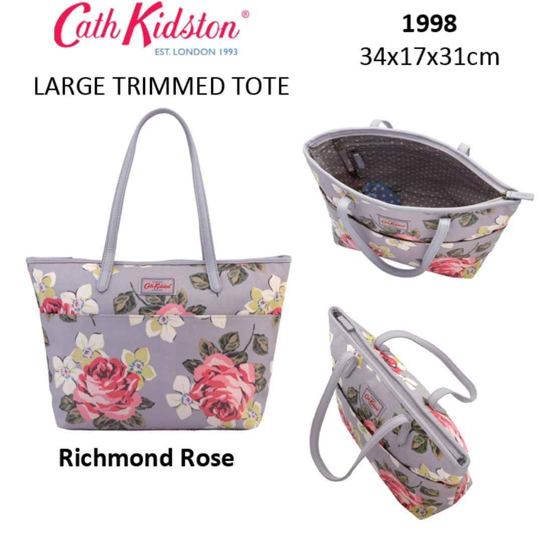 Cath Kidston Tote Bags