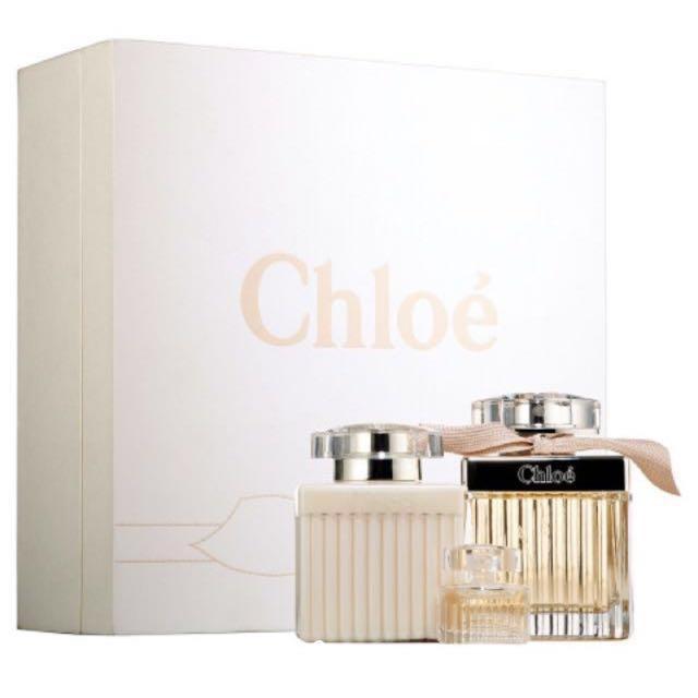 d050c3dacd16 Chloe Signature EDP Body Lotion, Health & Beauty, Bath & Body on ...