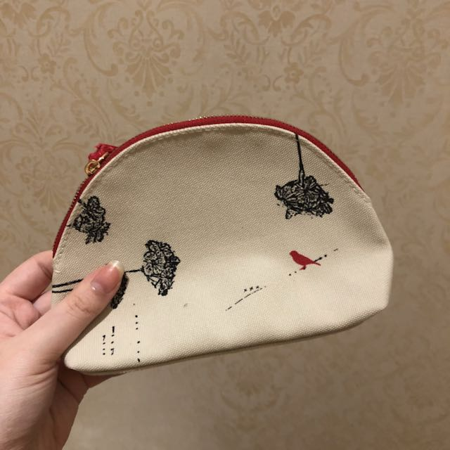 CLARINS Pouch Makeup