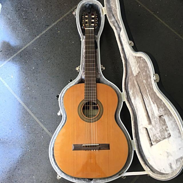 Classical Guitar Set