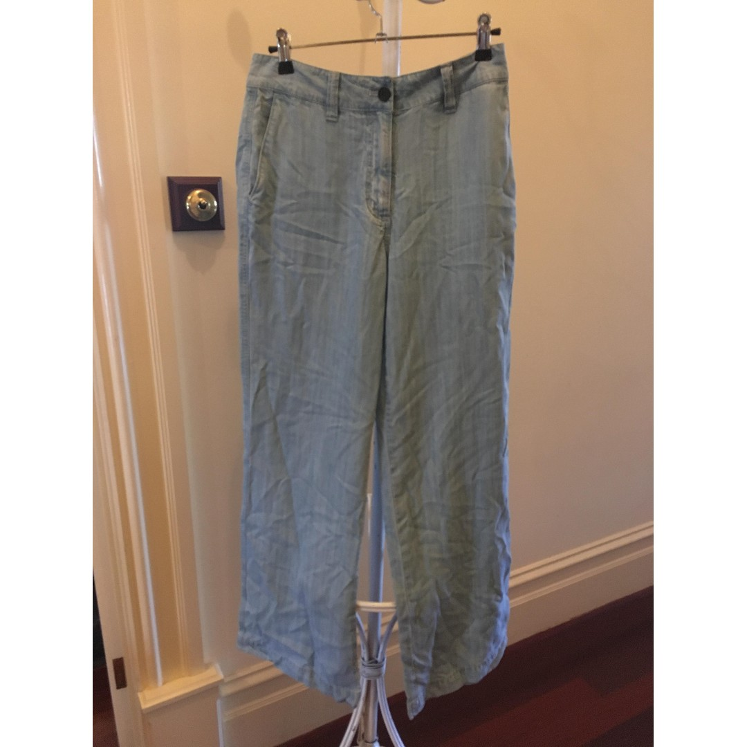 Country Road pants size 4 (fits 6)