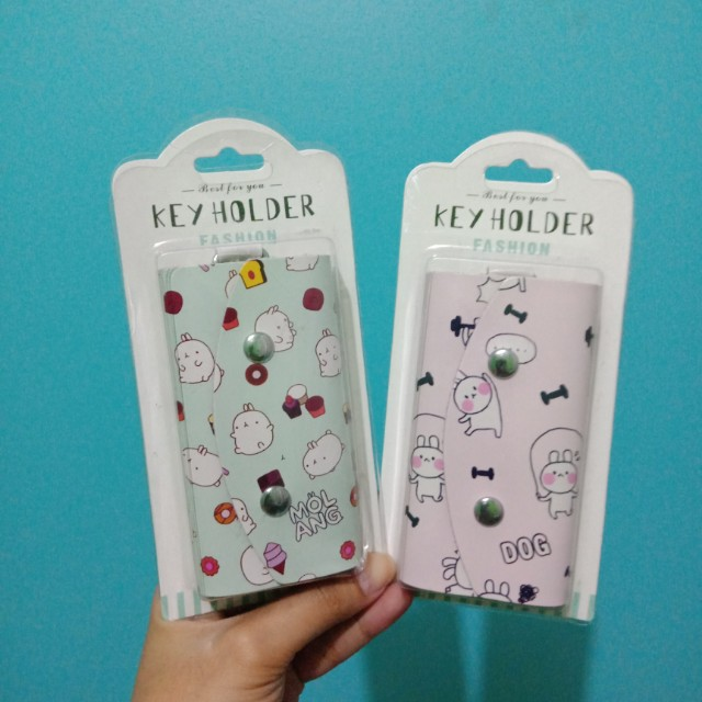Cute Key holders