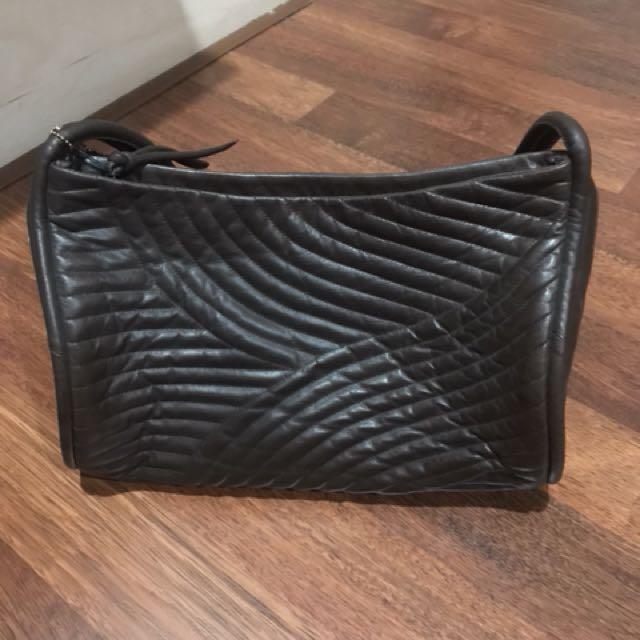 Dijual tas kulit asli