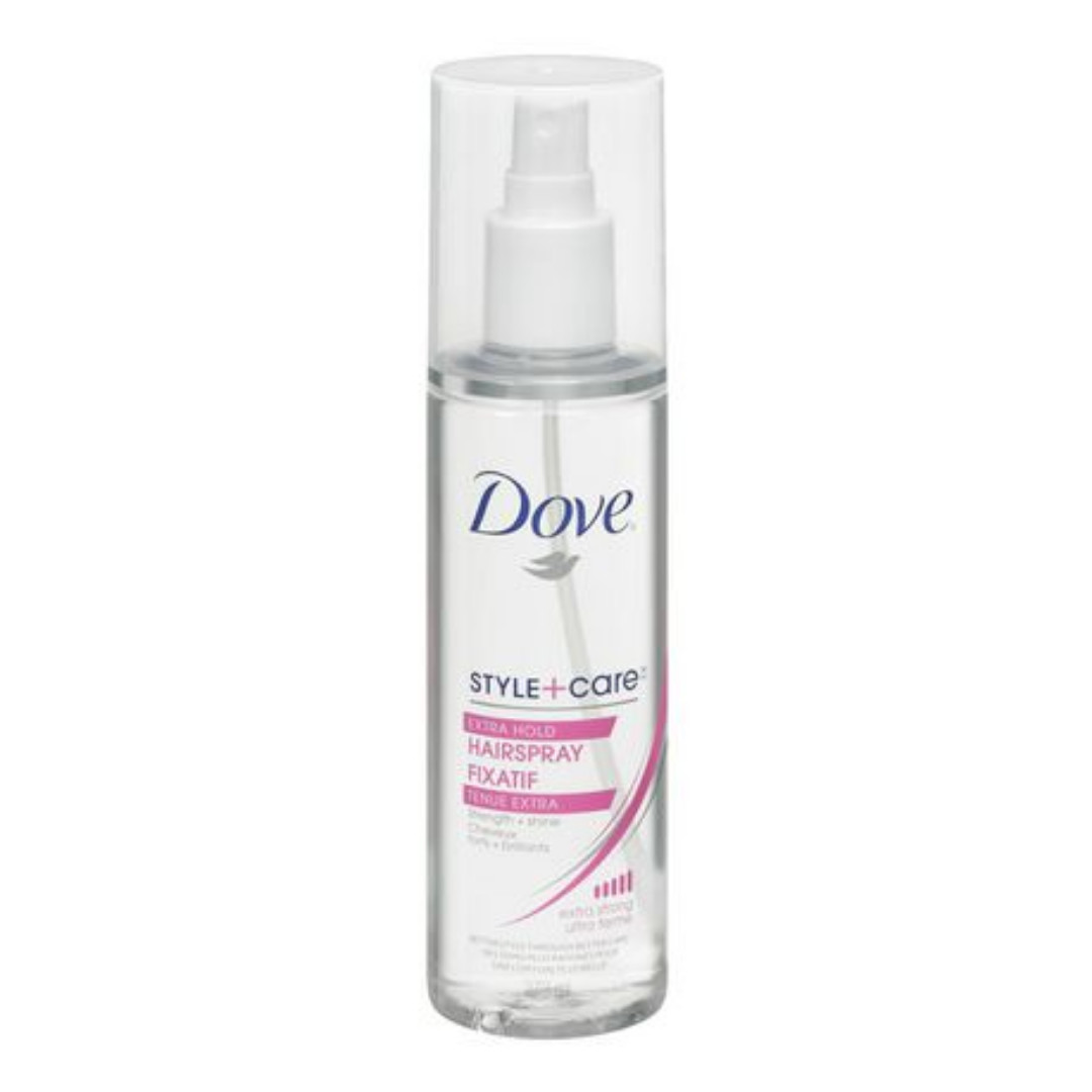 Dove Hairspray EXTRA HOLD