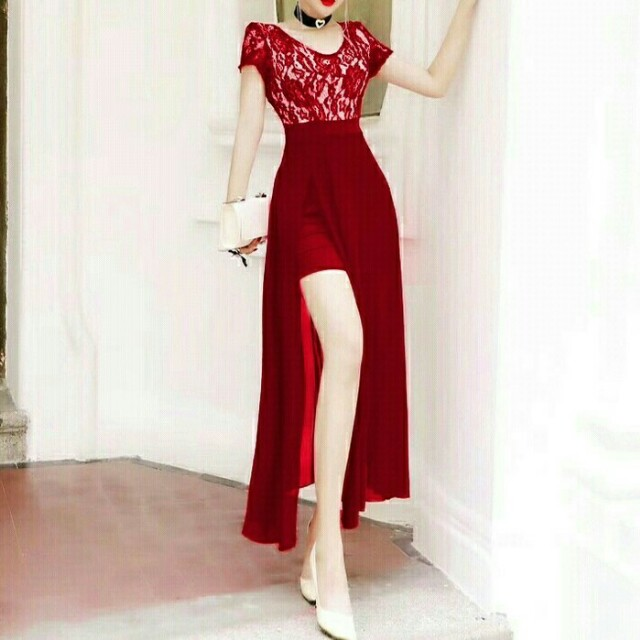 Dress Suri princess