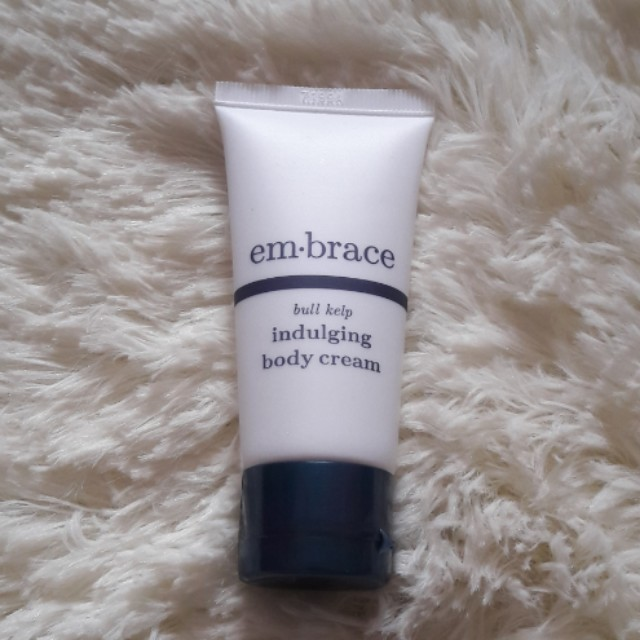 Free body cream 40 ml*