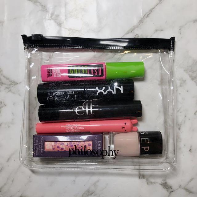 Free Makeup Bundle