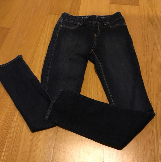 Gap kids leggings jeans size 10