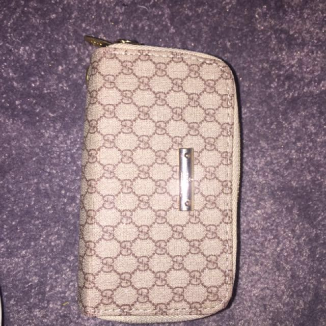 Gucci replica wallet