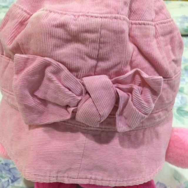 Gymboree Pink Hat