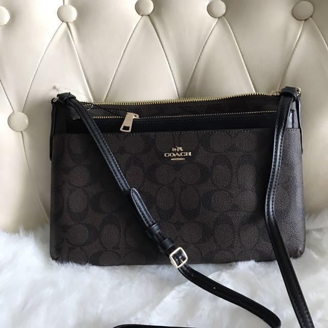 Hot Authentic Coach Sling Bag Luxury Bags Wallets On Carou
