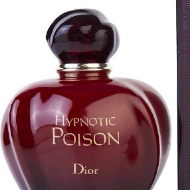 Hypnotic Poison EDT 30ml